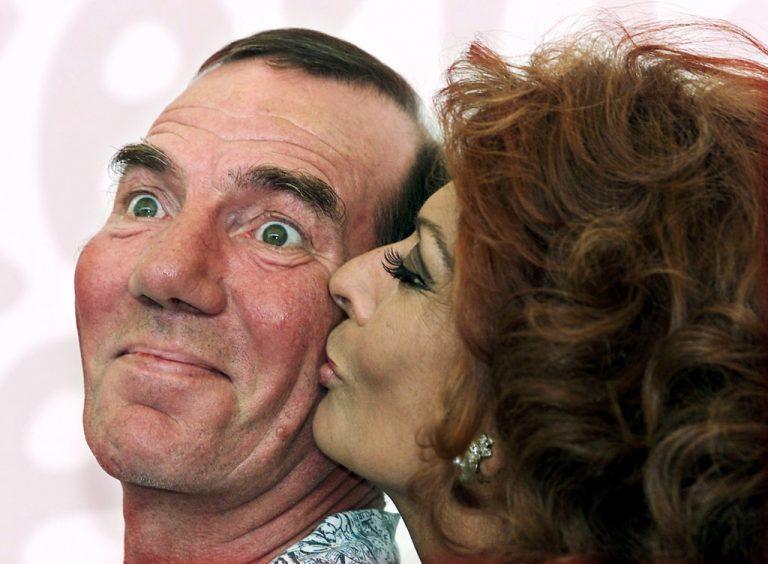 Πέθανε ο κατά Σπήλμπεργκ «καλύτερος ηθοποιός στον κόσμο» | Newsit.gr