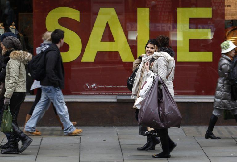 Η Βρετανία αύξησε τον ΦΠΑ στο 20% | Newsit.gr
