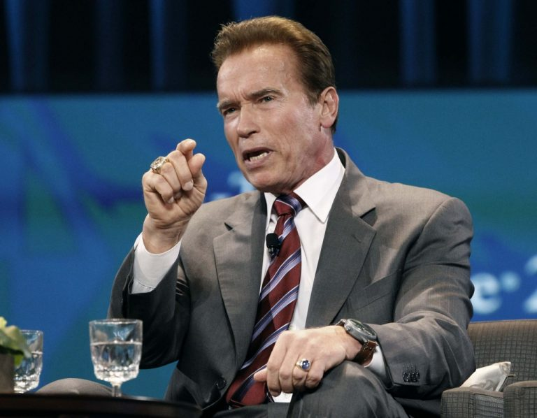 Εξολόθρευσε τον «Εξολοθρευτή» – Σβατζενέγκερ τέλος από κυβερνήτης της Καλιφόρνιας   Newsit.gr