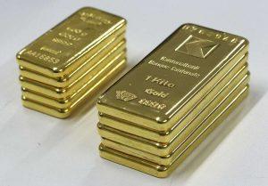 Η Γερμανία μαζεύει τον χρυσό της! – Τόνοι χρυσού επιστρέφουν από ΗΠΑ και Γαλλία!