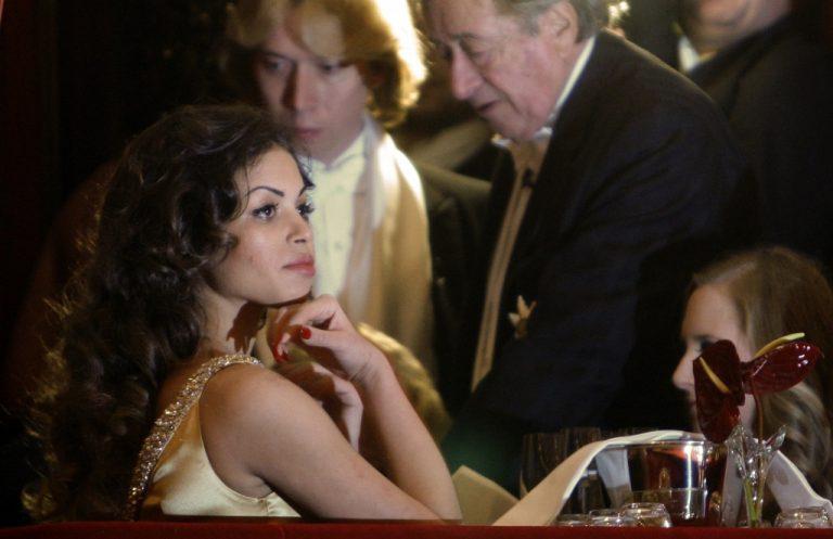 Καθυστερημένη η Ρούμπι | Newsit.gr