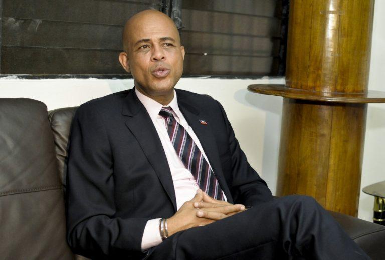 Η Αϊτή έχει και επισήμως πρόεδρο τραγουδιστή   Newsit.gr