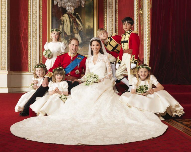 Η Δούκισσα του Cambridge ακολούθησε την παράδοση για την ανθοδέσμη! | Newsit.gr
