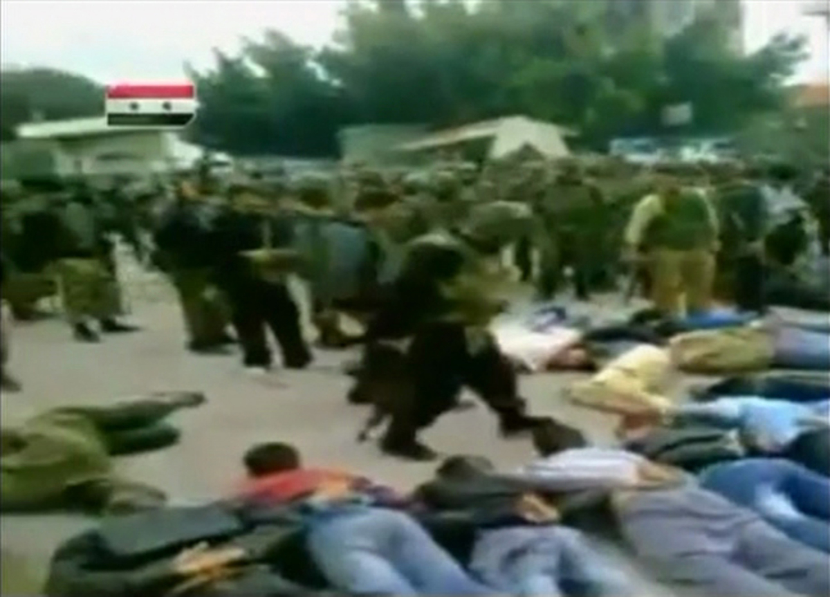 «'Οχι άλλο αίμα στην Συρία», φωνάζουν Γκοντάρ, Ντενέβ, Μπινός και άλλοι | Newsit.gr