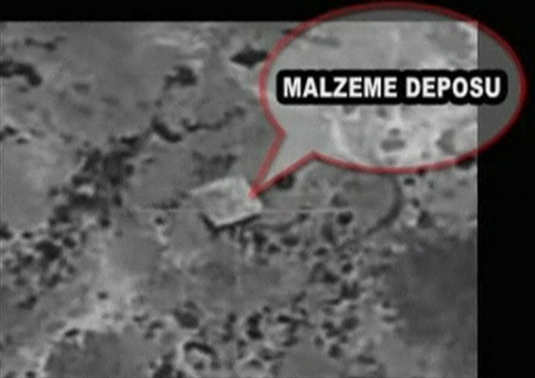 Η Τουρκία συνεχίζει να σφυροκοπάει το Β. Ιράκ | Newsit.gr