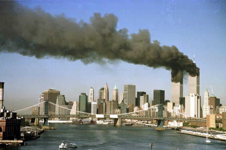 11η Σεπτεμβρίου: Τα 102 λεπτά που άλλαξαν τον κόσμο   Newsit.gr