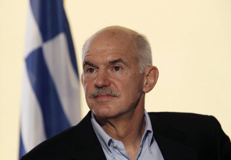 Tι τρέχει με τον Γ. Παπανδρέου; – Τα σενάρια που ακούγονται | Newsit.gr