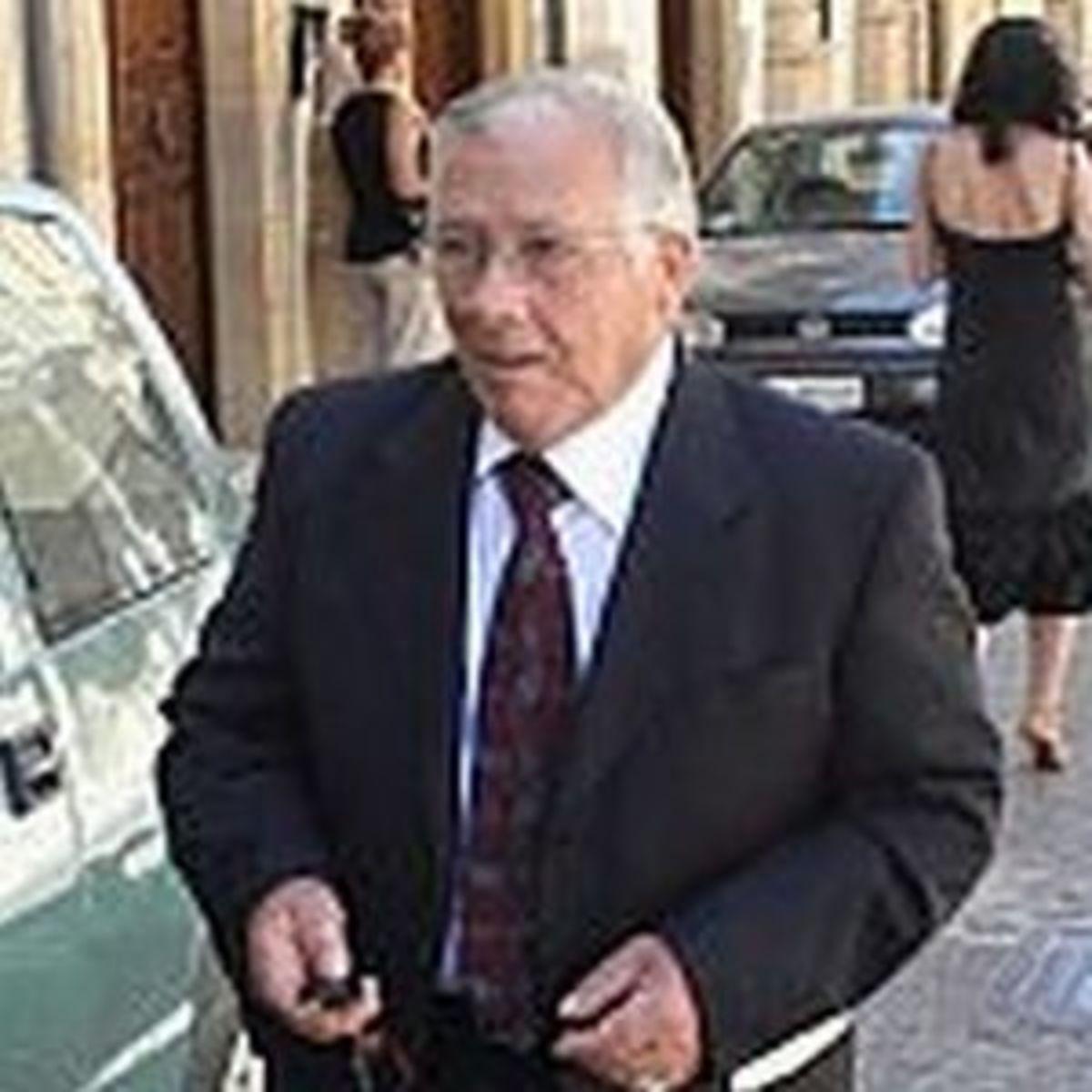 Στα χέρια της αστυνομίας ο αρχιμαφιόζος σύμβουλος των Κορλεόνε! | Newsit.gr