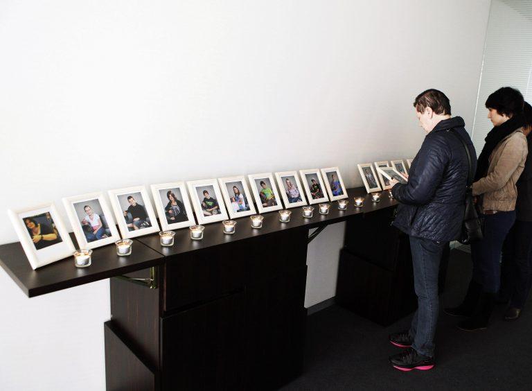 Αυτά είναι τα αγγελούδια που χάθηκαν – Οι πρώτες φωτο | Newsit.gr