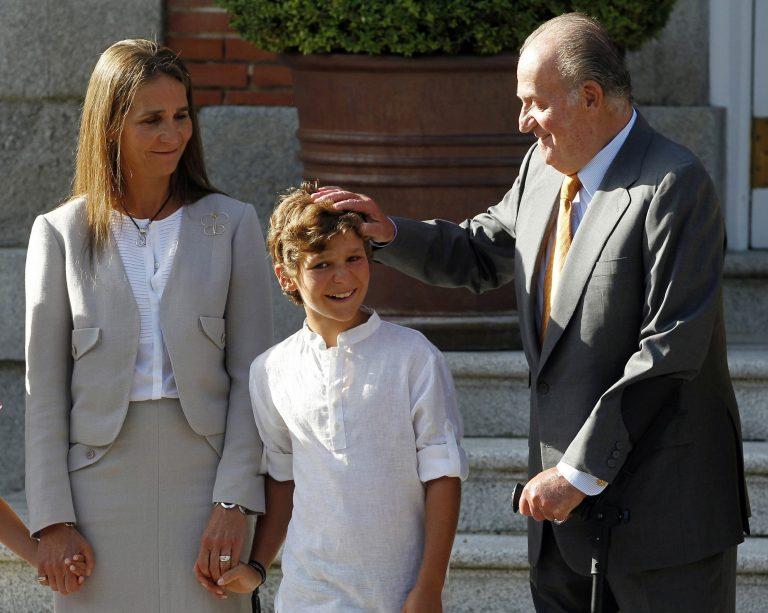 «Ο Χουάν Κάρλος είναι η ντροπή της Ισπανίας» | Newsit.gr
