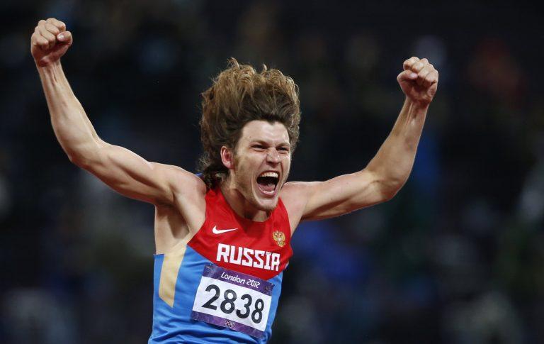 Ο «μεθυσμένος» Ολυμπιονίκης! VIDEO | Newsit.gr