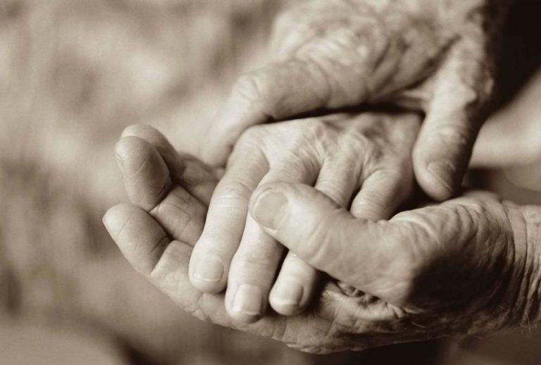 Αχαϊα: Έκλεισαν τα μάτια, που είδαν την εξέλιξη της ανθρωπότητας! | Newsit.gr