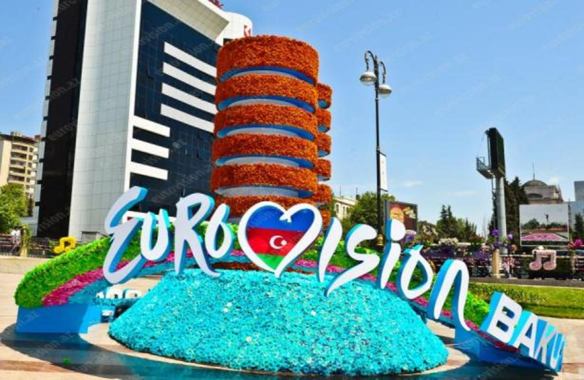 Το σημερινό πρόγραμμα της Eurovision στο Αζερμπαιτζάν! | Newsit.gr