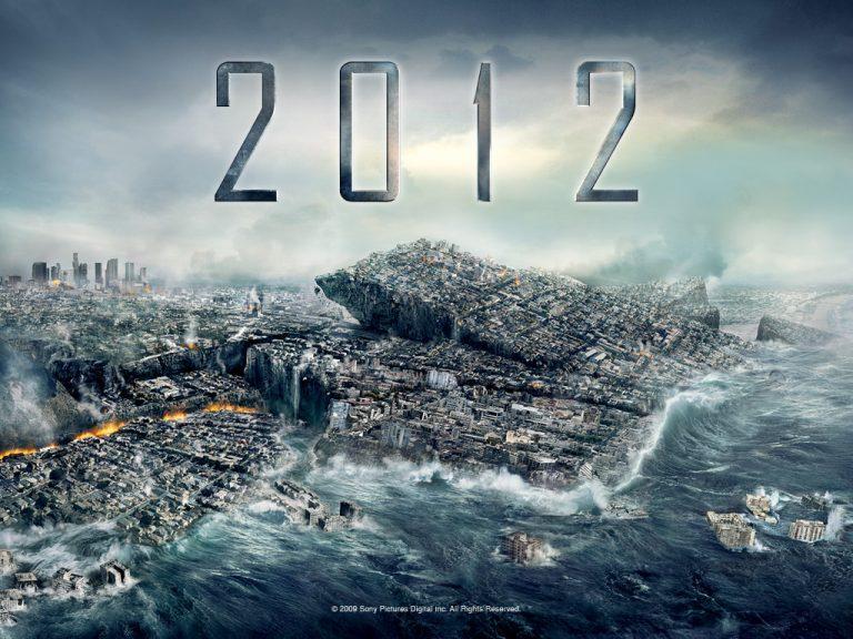 2012…το τέλος του κόσμου | Newsit.gr