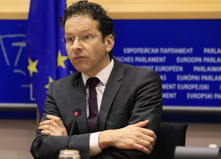 Eurogroup: Θέλουμε η Κύπρος να μείνει στο ευρώ   Newsit.gr