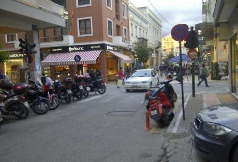 Πάτρα: Κατέρρευσε σε καφετέρια – Πέθανε επειδή δεν μπορούσε να πλησιάσει ασθενοφόρο!   Newsit.gr