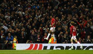 """Europa League: Γιουνάιτεντ, Αγιαξ, Λυών… στους """"4""""! Ανατριχιαστικός τραυματισμός του Ιμπραΐμοβιτς [vid]"""