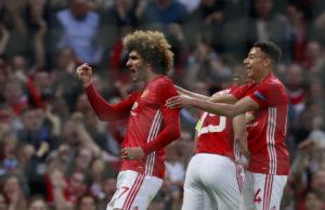 """Europa League: Στον τελικό η Μάντσεστερ Γιουνάιτεντ! """"Λύγισε"""" τη Θέλτα [vid]"""