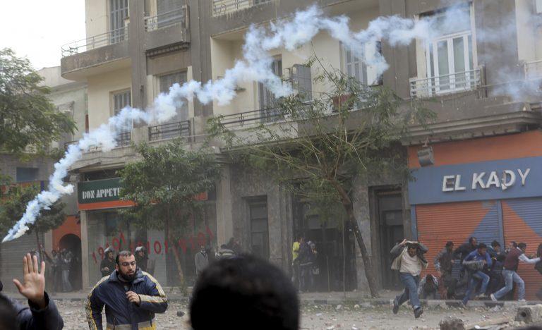 Βάφτηκε με αίμα η πλατεία Ταχρίρ – ΦΩΤΟ και ΒΙΝΤΕΟ | Newsit.gr