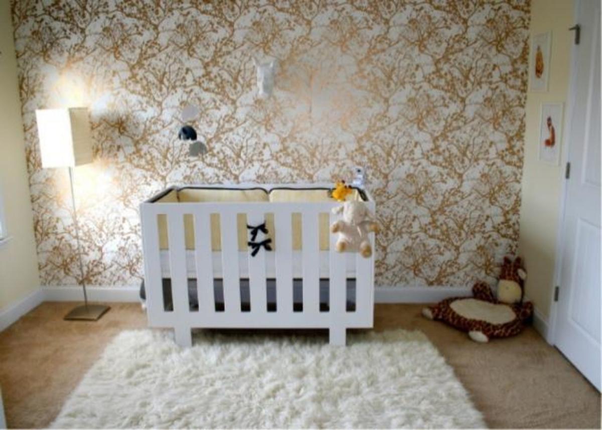 b5557748213 Βρεφικό δωμάτιο: μοναδικές ιδέες για ξεχωριστά μωρά! - Ειδήσεις