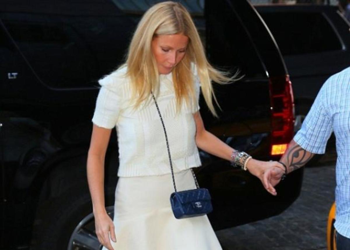 Όταν η Gwyneth Paltrow… παραπατάει! | Newsit.gr