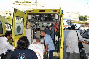 Χαλκιδική: Πέθανε επειδή δεν υπήρχε οδηγός ασθενοφόρου – Νέα τραγωδία στην Κασσάνδρεια [vid]
