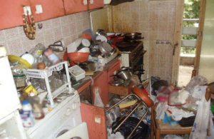 Θεσσαλονίκη: Τους νοίκιασε το σπίτι και του το παρέδωσαν έτσι – Άφωνος ο ιδιοκτήτης [pic]