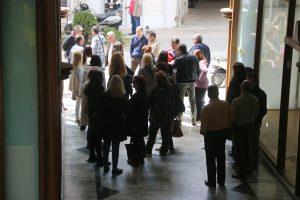 Χανιά: Απλήρωτοι εργαζόμενοι λίγο πριν το Πάσχα – Διαμαρτυρία στο δημαρχείο!