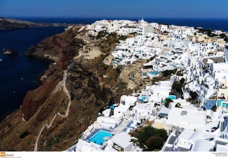 Σαντορίνη: Δράμα στην Οία – Αυτοκτόνησε πατέρας δύο παιδιών στην είσοδο του σπιτιού του! | Newsit.gr