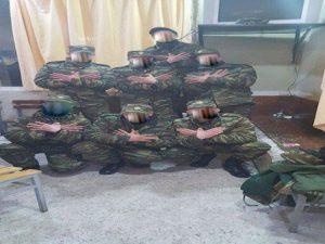 Έλυσαν τη σιωπή για τον αετό της Αλβανίας – Στρατιώτης πρωταγωνιστής μιλάει και προκαλεί αίσθηση [pics]