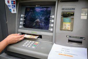Ηράκλειο: Κοίταξε το υπόλοιπο του τραπεζικού της λογαριασμού και »πάγωσε» – Αστυνομικοί έλυσαν το μυστήριο!