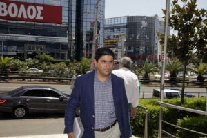 Αυγενάκης για ΕΣΠΑ: Η ζημιά έχει γίνει, οι πολίτες θα πληρώσουν τον λογαριασμό