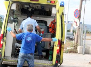 Κοζάνη: Λαχτάρα για πρόσφυγες μέσα σε λεωφορείο – Ένα άτομο τραυματισμένο σε νοσοκομείο!