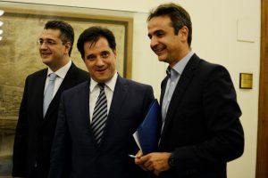 Εκλογές ΝΔ: Τι πρέπει να ξέρουν όσοι θέλουν να ψηφίσουν στη Θεσσαλονίκη!