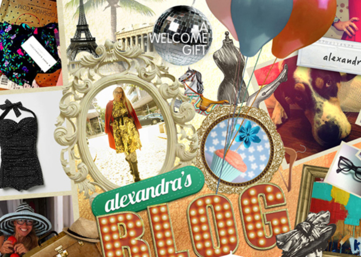 ALEXANDRA'S POST:Τα βασικά κομμάτια μιας γκαρνταρόμπας, τα «όχι» του κάθε σωματότυπου…   Newsit.gr