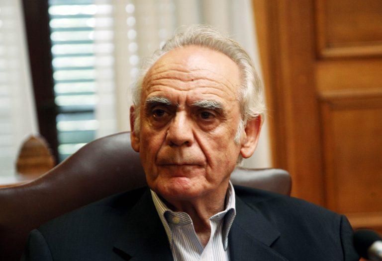 Ισχύει η απαγόρευση εξόδου για τον Τσοχατζόπουλο, επιμένει ο εφέτης ανακριτής | Newsit.gr