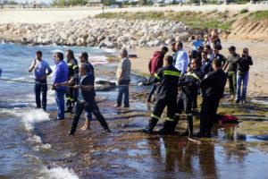 Ρόδος: Ισόβια σε δύο διακινητές για το ναυάγιο στο Ζέφυρο που στοίχισε τη ζωή σε 3 ανθρώπους!