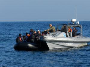 Λέσβος: Η εξήγηση για την αύξηση στις ροές προσφύγων και μεταναστών από τα τουρκικά παράλια!