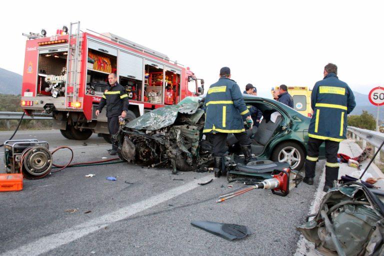 Κατερίνη: Φοβερό δυστύχημα με συλλήψεις οδηγών – Σκοτώθηκε πεζός που χτυπήθηκε από δύο αυτοκίνητα! | Newsit.gr