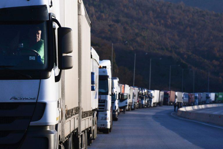 Μπλόκα αγροτών: Ανοιχτά τα τελωνεία του Προμαχώνα και της Εξοχής – Ομαλοποίηση στα ελληνοβουλγαρικά σύνορα!