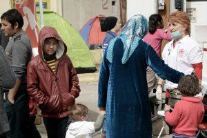 Γιάννενα: Έρχονται οι πρώτοι 150 πρόσφυγες – Πρόκειται για οικογένειες με μικρά παιδιά!