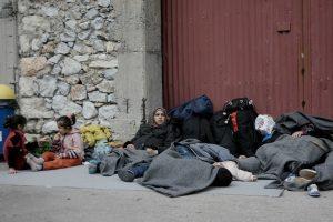 Χανιά: Ρούχα, τρόφιμα και φάρμακα για πρόσφυγες – Όλα έτοιμα για την πρωτοβουλία ανθρωπιάς!