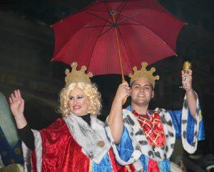Ρέθυμνο: Το τοπικό καρναβάλι έβαλε πλώρη για ρεκόρ Γκίνες – Γεμίζουν τα ξενοδοχεία!