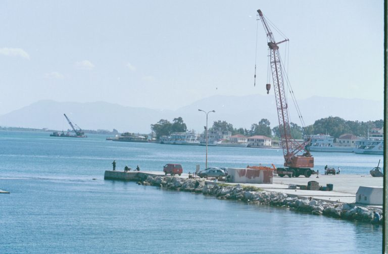 Πρέβεζα: »Βουτιά» θανάτου στο λιμάνι – Ακόμα μία αυτοκτονία! | Newsit.gr