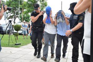 Αλεξανδρούπολη: Νέα τροπή στο θρίλερ με τους 8 Τούρκους αξιωματικούς – Γιατί πέταξαν το μαύρο κουτί του ελικοπτέρου τους…