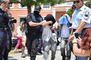 Αλεξανδρούπολη: Η άγνωστη αλήθεια των 8 Τούρκων αξιωματικών – Ανατροπή και νέα στοιχεία για το πολιτικό άσυλο που ζητούν!