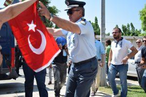 Αλεξανδρούπολη: Η κοινή δήλωση των 8 Τούρκων αξιωματικών μετά τη δικαστική απόφαση – Η συγγνώμη και το μεγάλο ευχαριστώ – Τι είπαν για την Τουρκία!