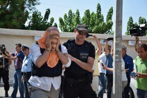 Αλεξανδρούπολη: Οι ποινές στους 8 Τούρκους αξιωματικούς – Κρίθηκαν ένοχοι οι πιλότοι και οι μηχανικοί – Επεισοδιακές οι απολογίες τους!