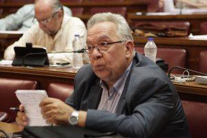 Βοιωτία: Λήστεψαν με ρόπαλα τον βουλευτή του ΣΥΡΙΖΑ Νίκο Θηβαίο – Ενέδρα στη γέφυρα του τρόμου!