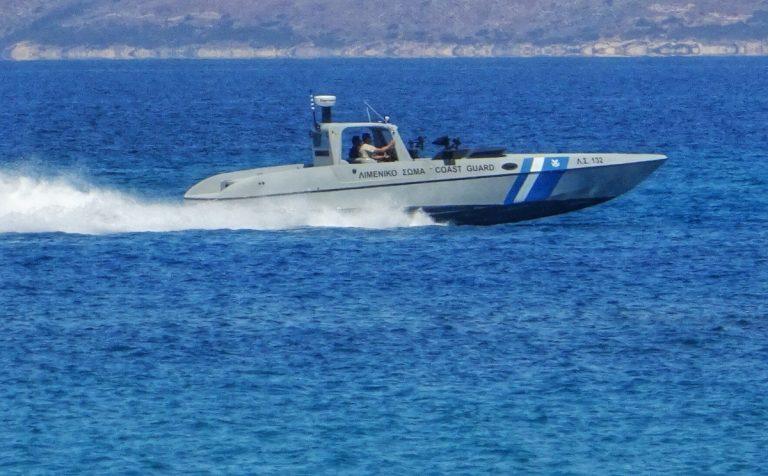Κέρκυρα: Σκάφος του λιμενικού »ψάρεψε» δέμα 30 κιλών στη θάλασσα – Λύθηκε το μυστήριο! | Newsit.gr